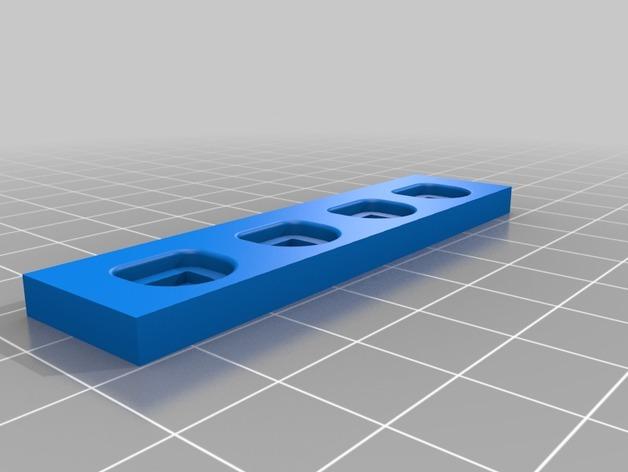 Figure 5 - Printing process