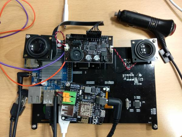 Android Auto: Take Your ODROID On The Road | ODROID Magazine