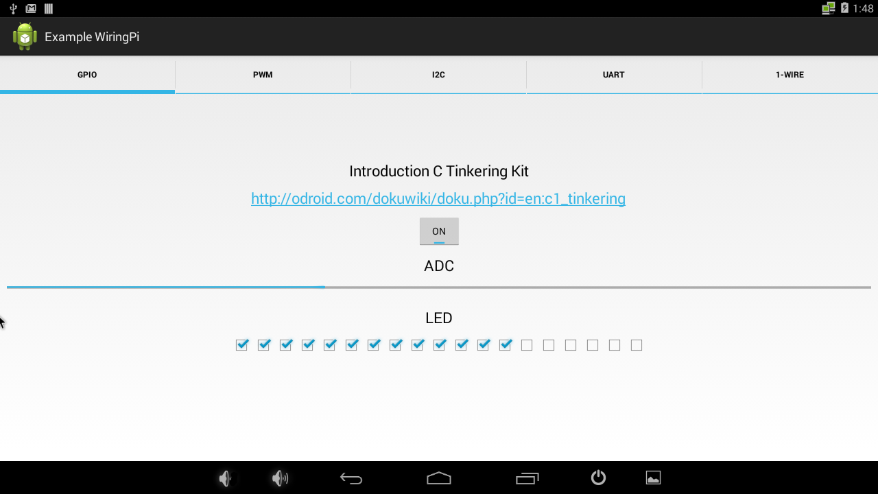 Prime Having Fun With Gpio On Android Odroid Magazine Wiring Database Ittabxeroyuccorg