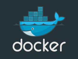 Docker Swarm Figure 0