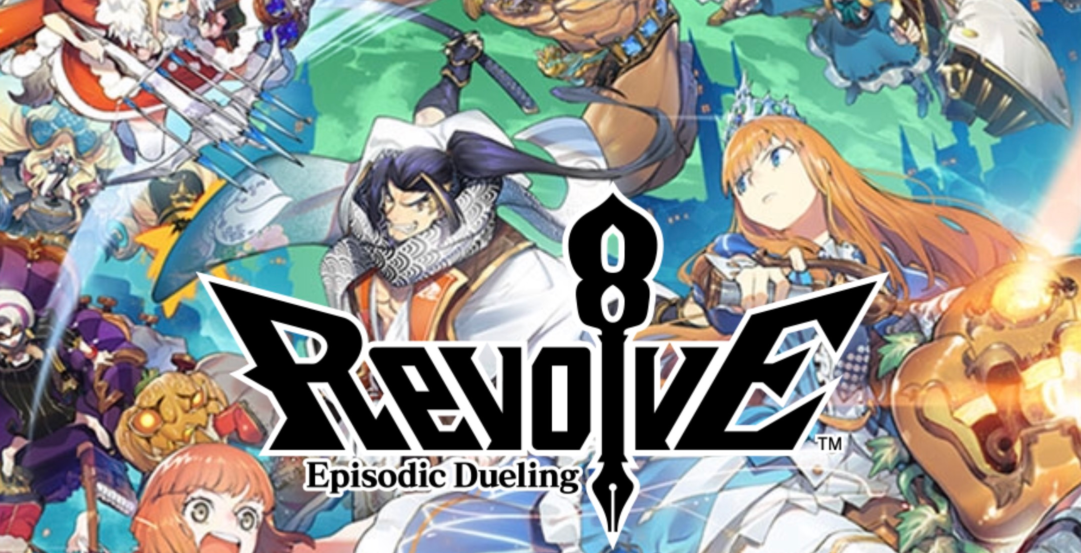 Figure 3 - Revolve8 from SEGA will take your ODROID gaming skills to the limit