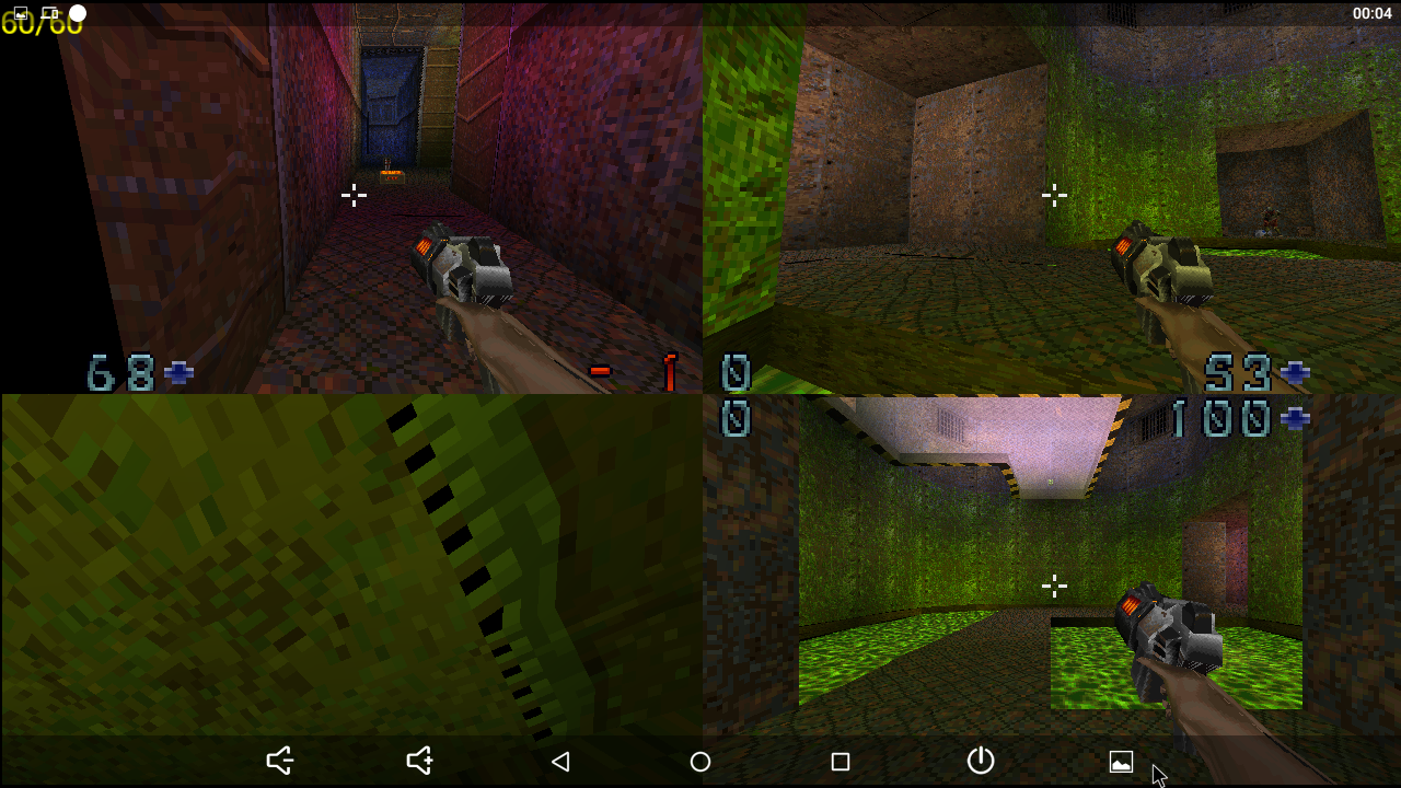 Figure 9 - Quake II