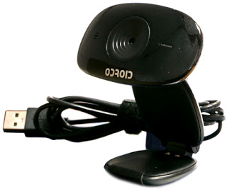 Figure 6 - ODROID USB camera