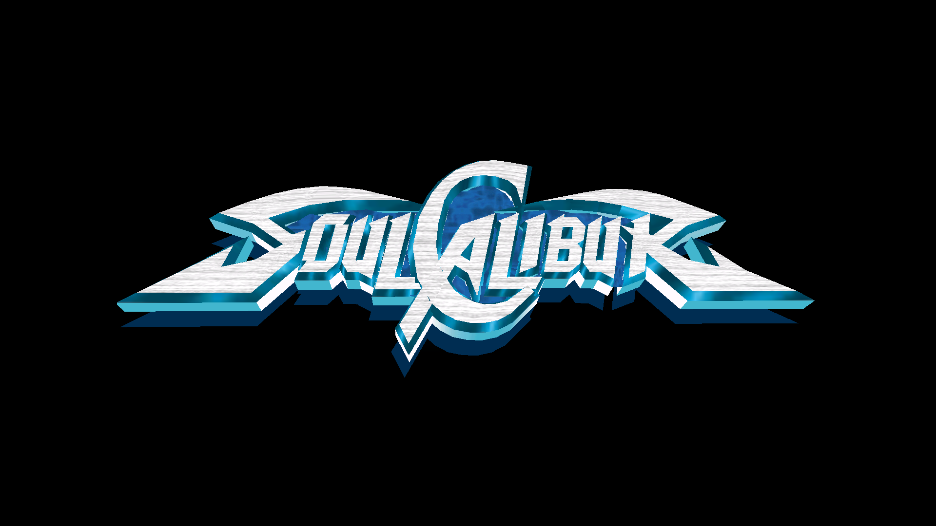 ODROID Magazine - Soul Calibur for the Sega Dreamcast running in Reicast on ODROID