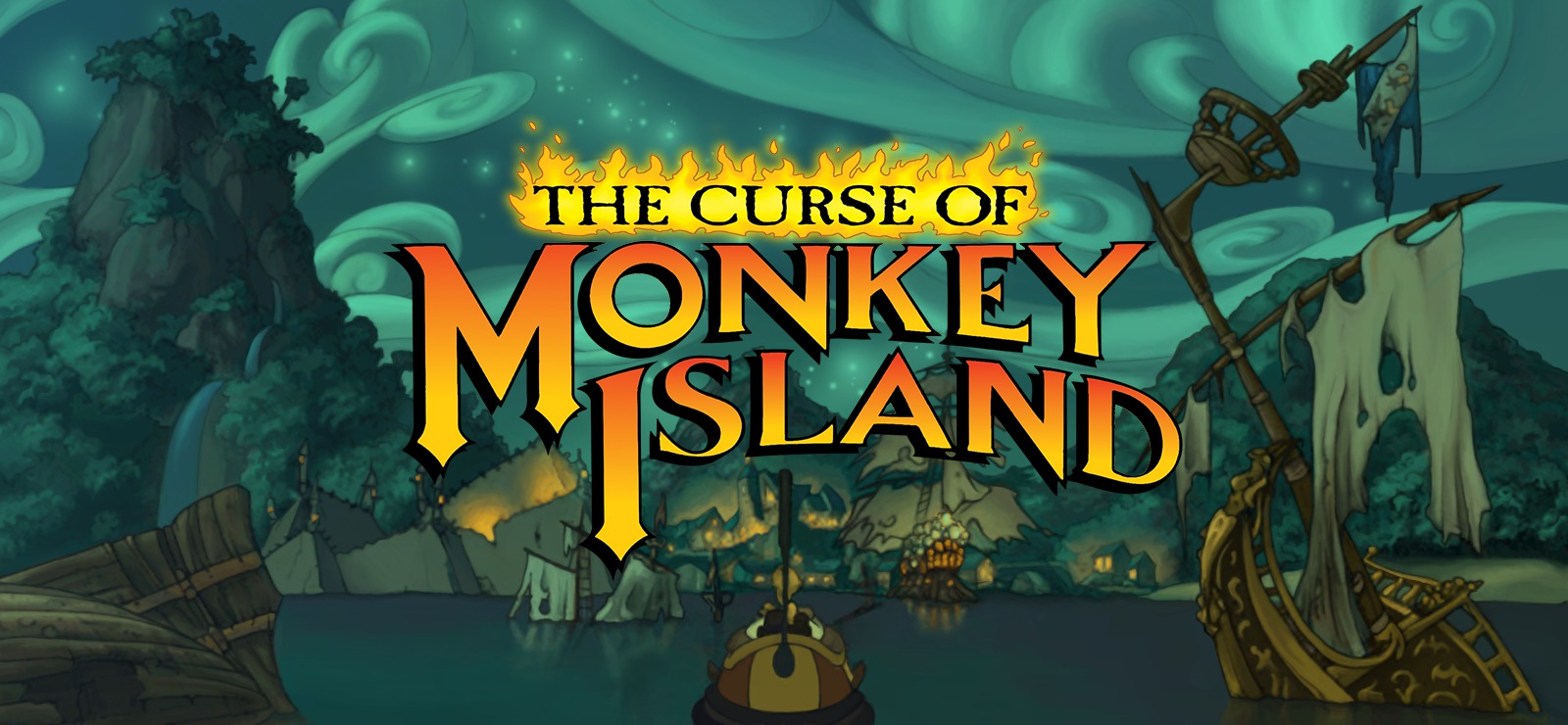 Figure 03 - The Curse of Monkey Island