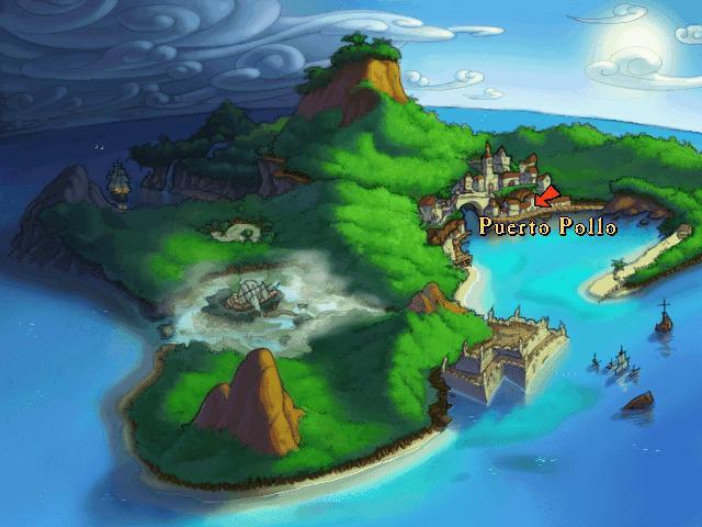 Figure 05 - Monkey Island 3