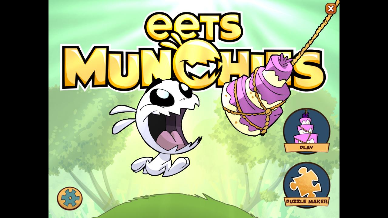 Figure 20 - eets Munchies - Puzzle