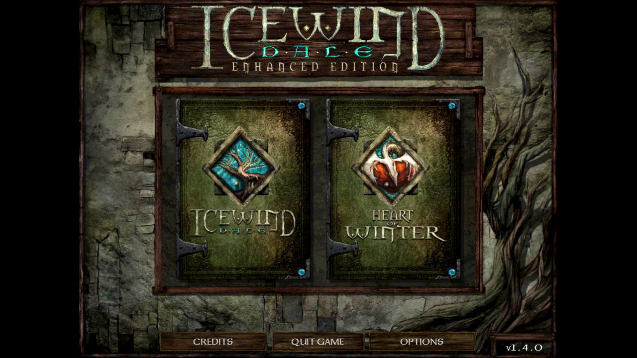 Figure 24 - Icewind Dale Enhanced Edition - RPG