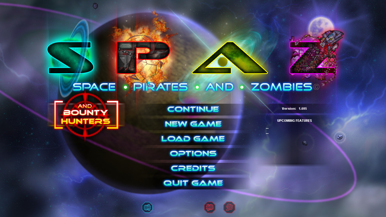 Figure 29 - Space Pirates and Zombies - Action / Simulation