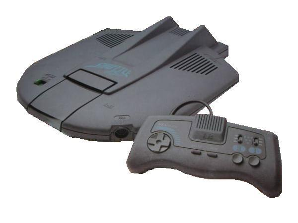 Figure 5 - PC-Engine Shuttle aimed toward children