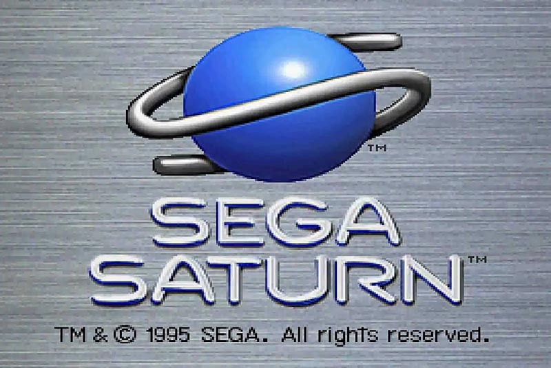 Sega Saturn Games on ODROID