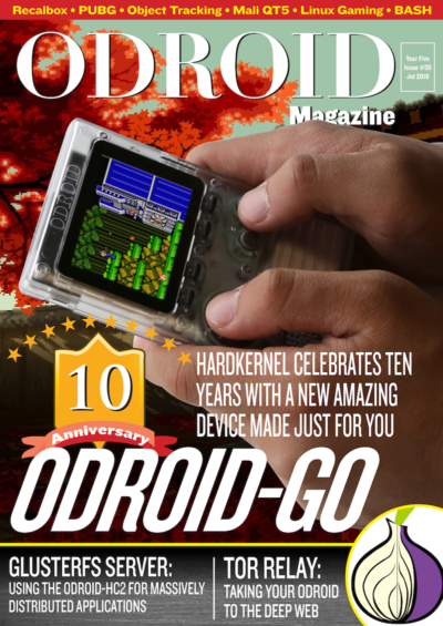 Recalbox on the ODROID-XU4: Getting Started | ODROID Magazine