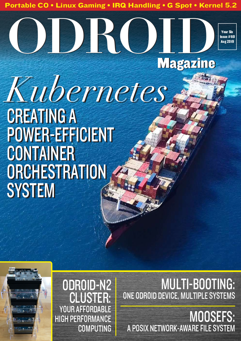 Full Issue | ODROID Magazine