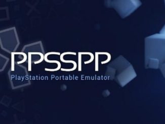 I have successfully ported SDL2 with internal screen rotation, so you don't need a modified build of PPSSPP or Emulationstation anymore.