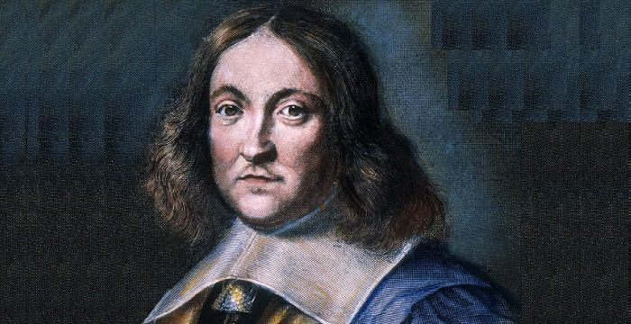 Pierre de Fermat, the