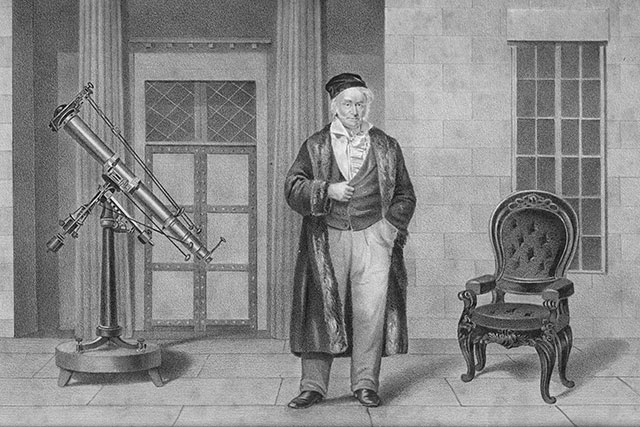 Carl Friedrich Gauss, one of the greatest mathematicians of all time