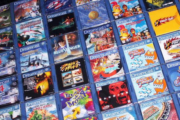Building Reicast: A Dreamcast emulator for Your ODROID