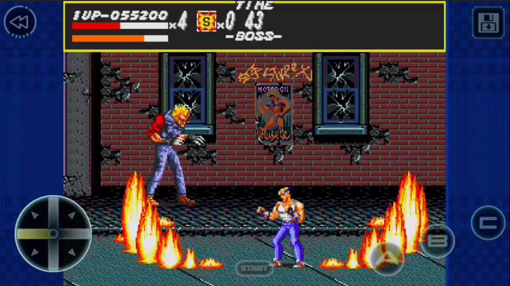 Streets of Rage Image 3