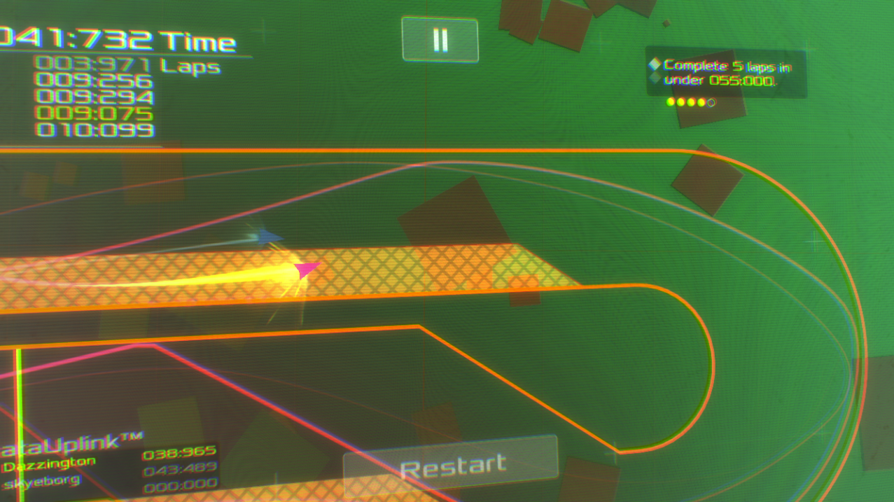 Android Gaming: Data Wing, Space Frontier, and Retro Shooting