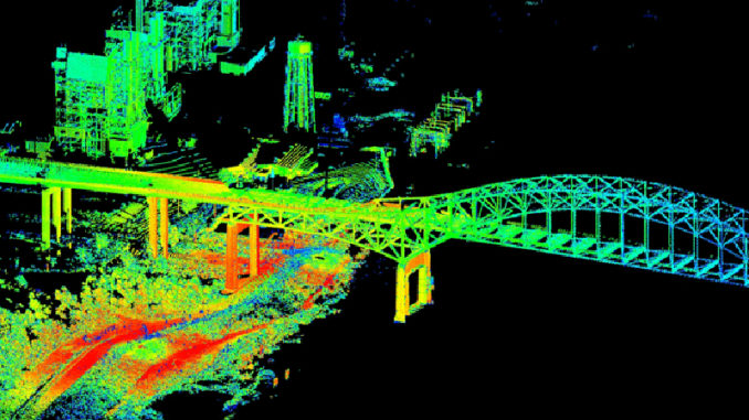 LIDAR: Light Detection & Ranging with the ODROID-XU4