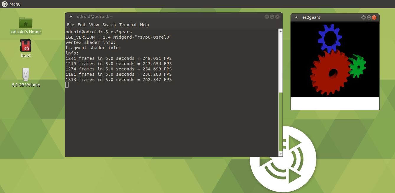 Getting Started With Ubuntu 18 04 On The ODROID-XU4: A