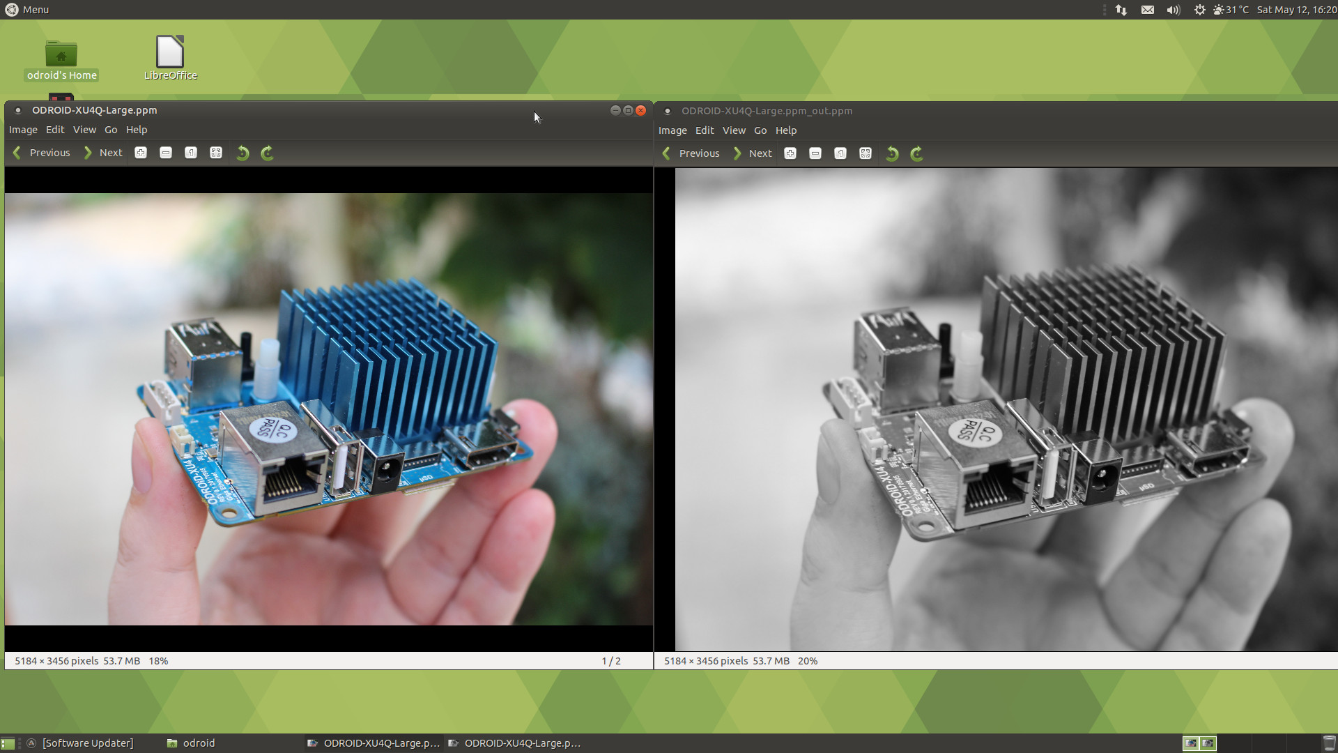 Getting Started With OpenCL: Using The ODROID-XU4 | ODROID Magazine