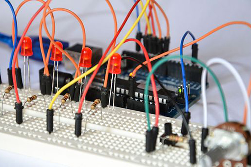 Coding Camp Part 1: Getting Started with Arduino   ODROID
