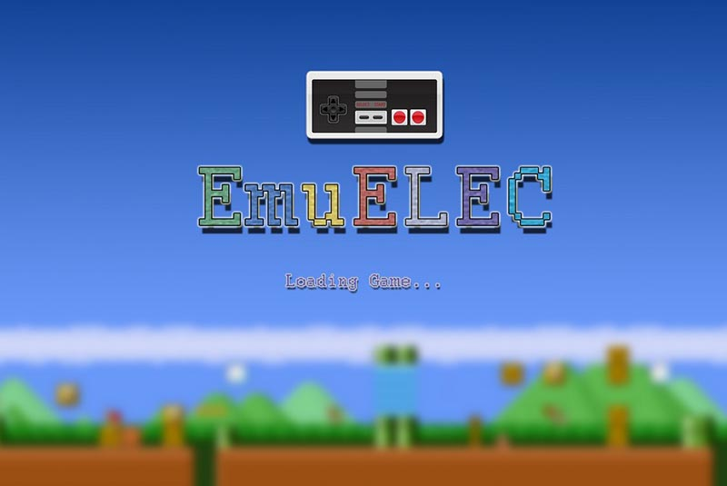 emuELEC: Alpha Version Now Available For The ODROID-N2