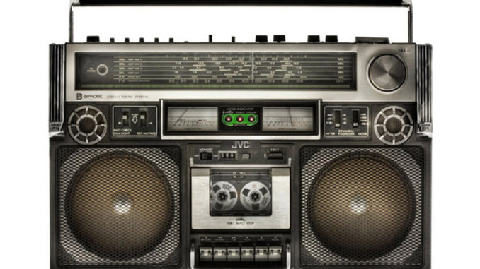 Boombox: Building a Better Stereo Boom Bonnet