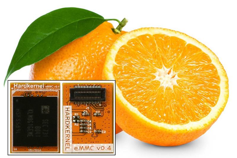 Orange eMMC Module: The Samsung 5 1 Chipset Arrives   ODROID