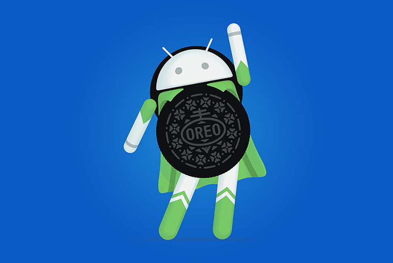 Android Oreo: Get The Latest Version of Android For Your