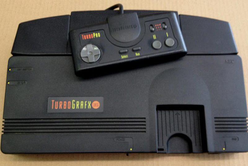 Linux Gaming: PC-Engine / TurboGrafx - Part 6 | ODROID Magazine