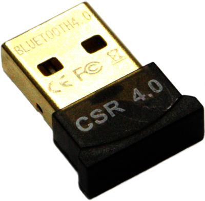 Figure 10 - Bluetooth module