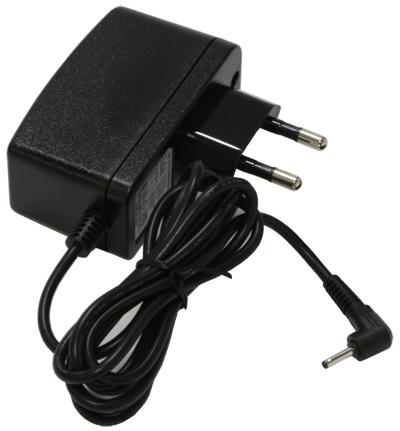 Figure 4 - Power supply